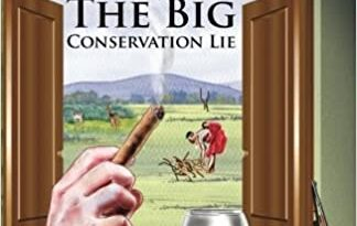 The Big Conservation Lie exposes colonial dynamic at the heart of conservation policy