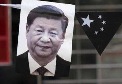 US fearmongering on China not rooted in facts, but racism