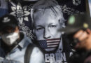 US Files Appeal in Assange Case